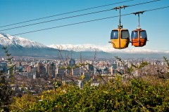 Santiago luxury tour