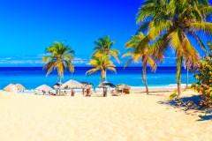 Cuba's Caribbean