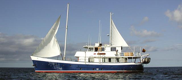 Samba Budget Yacht
