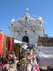 Chichicastenango Markets