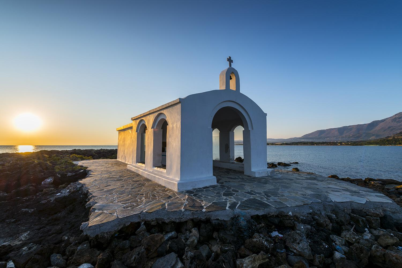 Crete Coast to Coast - Georgioupolis