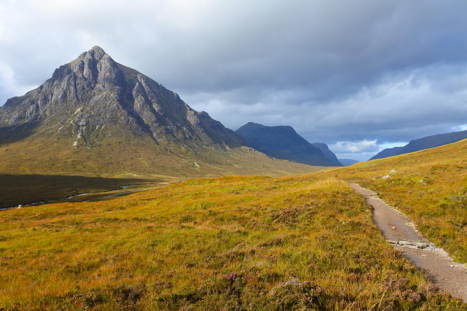 West Highland Way Self-guided Walking Trip