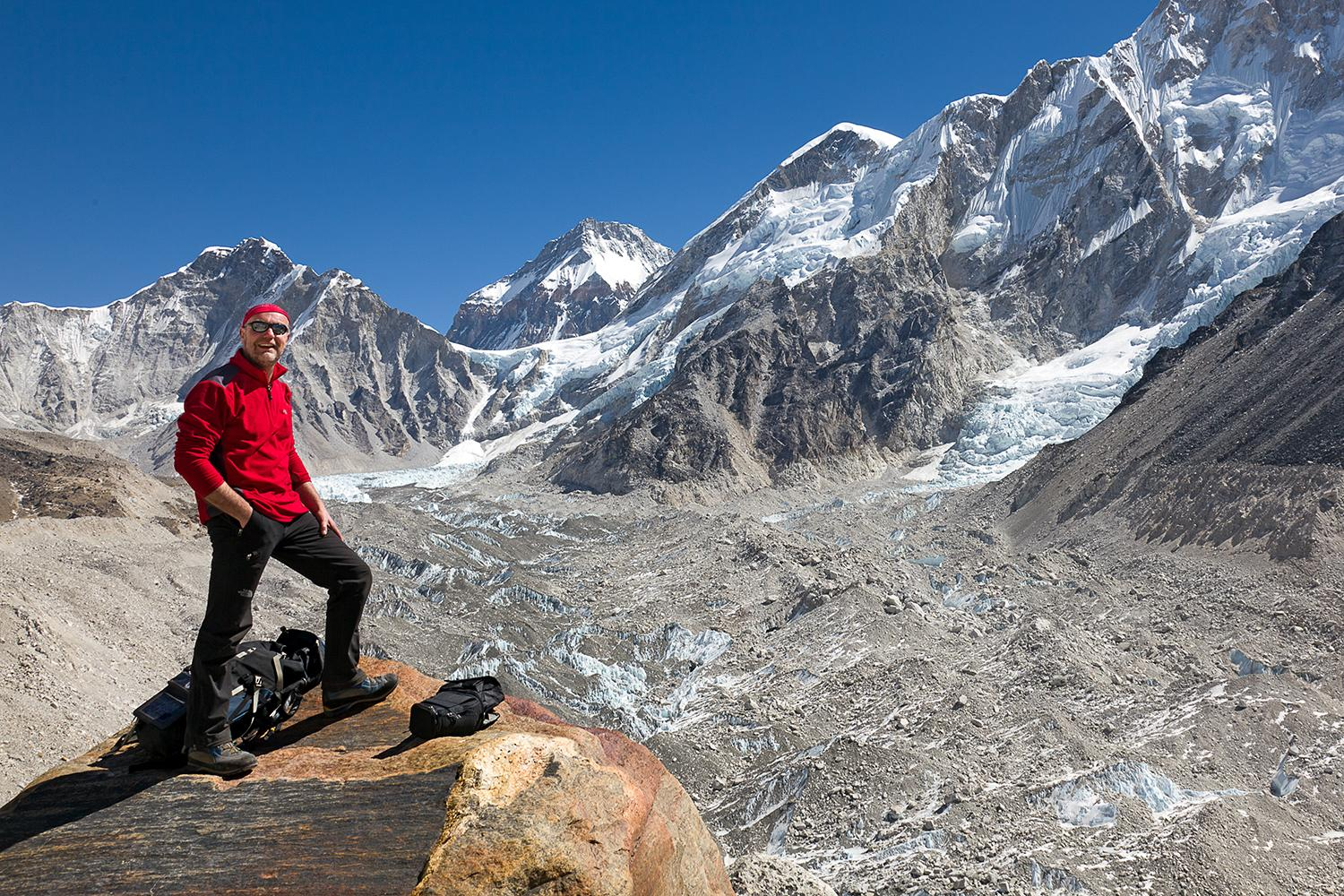 Luxury Everest Base Camp in Style Trek