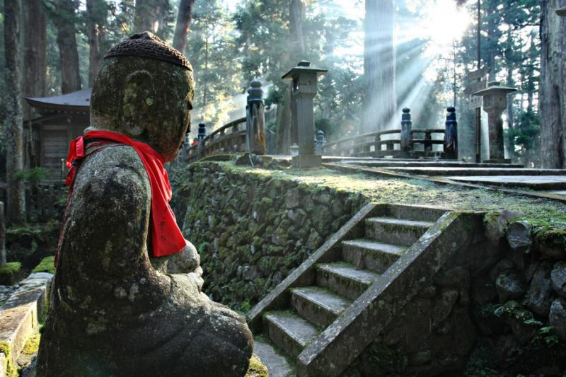 Nakasendo Trail, Tokyo, Kyoto, Mount Koya & Nara