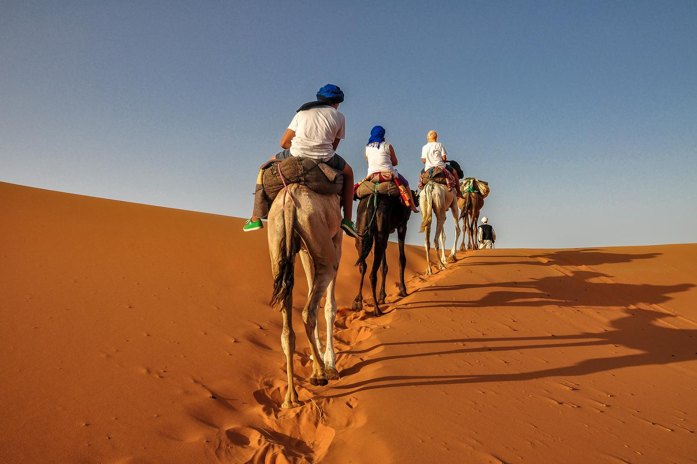 Magical Morocco Grand Tour