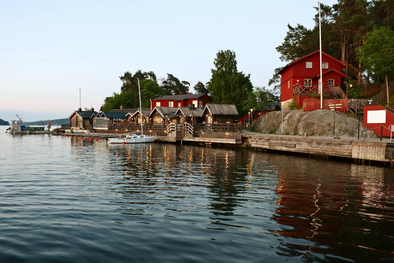 Walking Stockholm's Archipelago