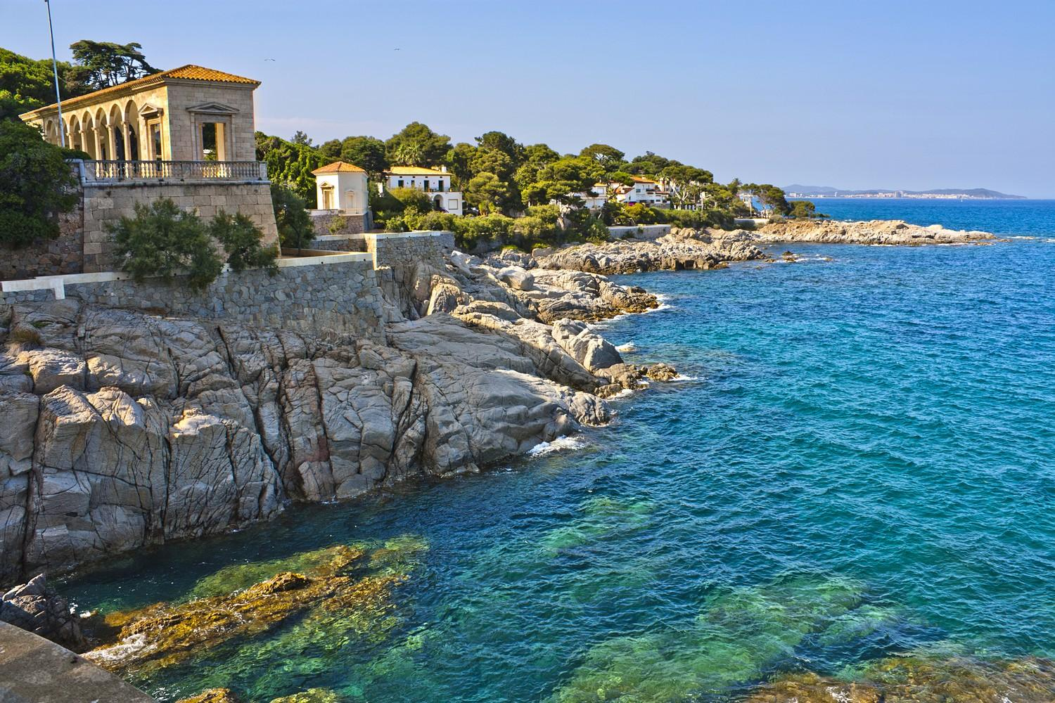 Hidden Gems of Costa Brava Self-Guided Walking Holiday
