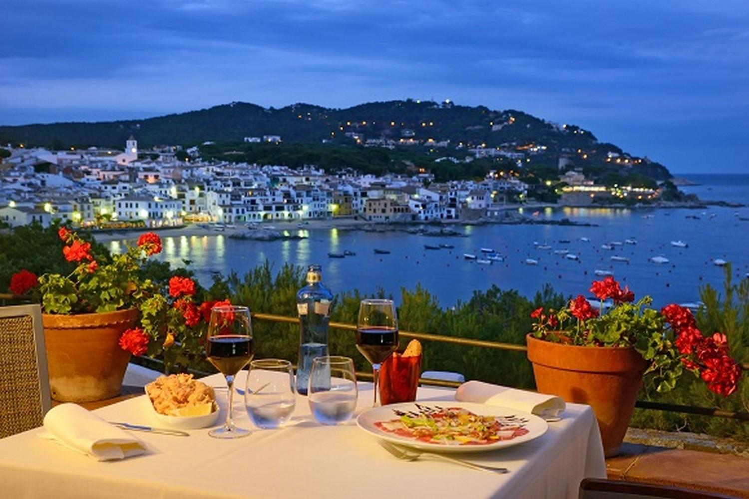 Costa Brava in Style Self-Guided Walking Holiday