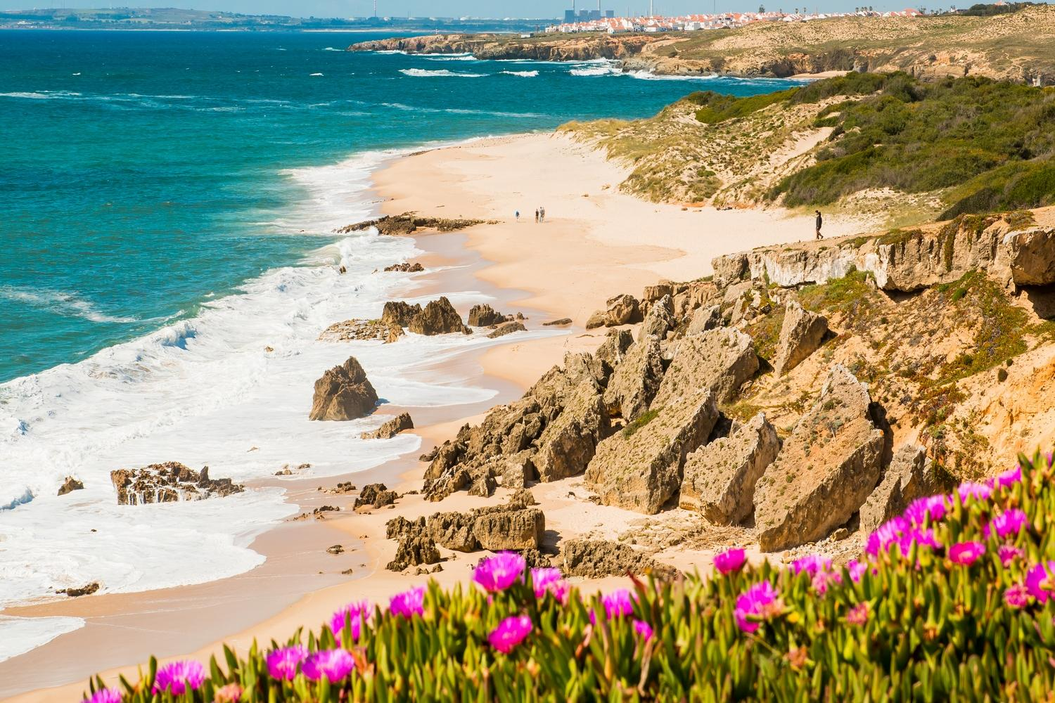 Rota Vicentina: The Fishermen's Trail Self Guided Walking Holiday
