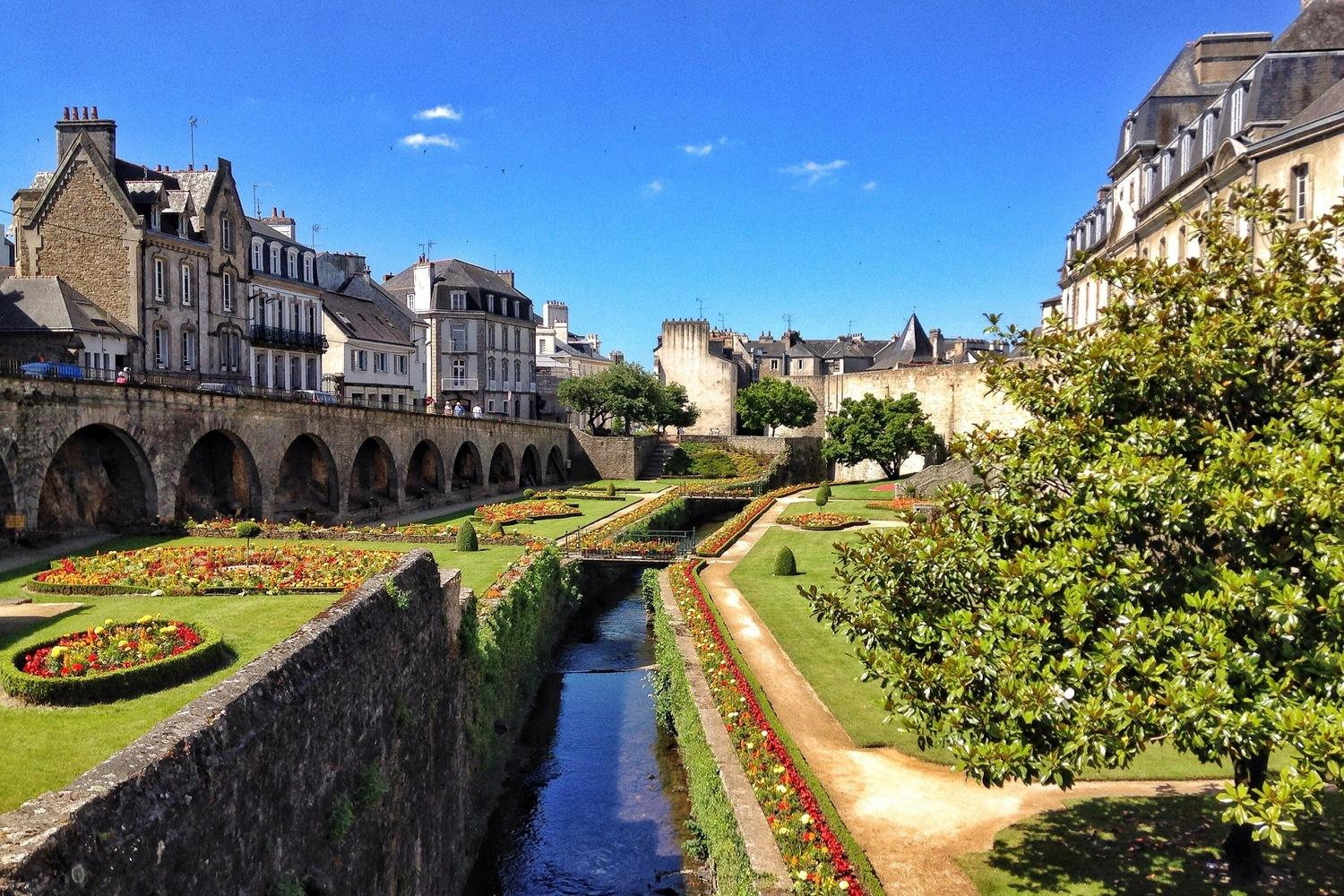 Immerse yourself in the Breton Culture in Vannes
