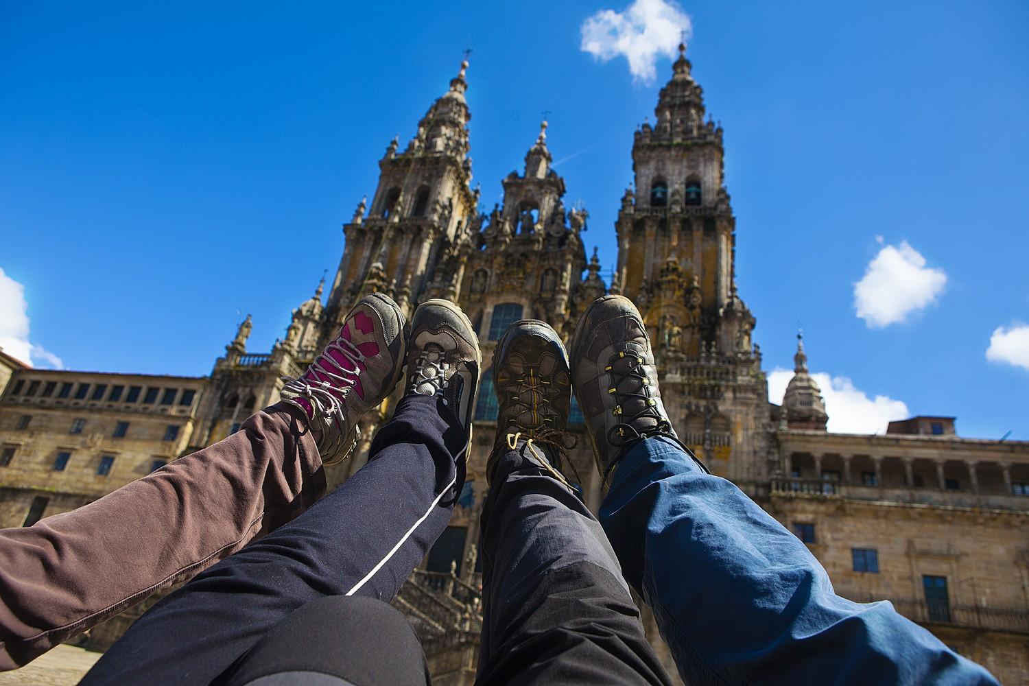 Best of the Camino Self-Guided Walking Holiday