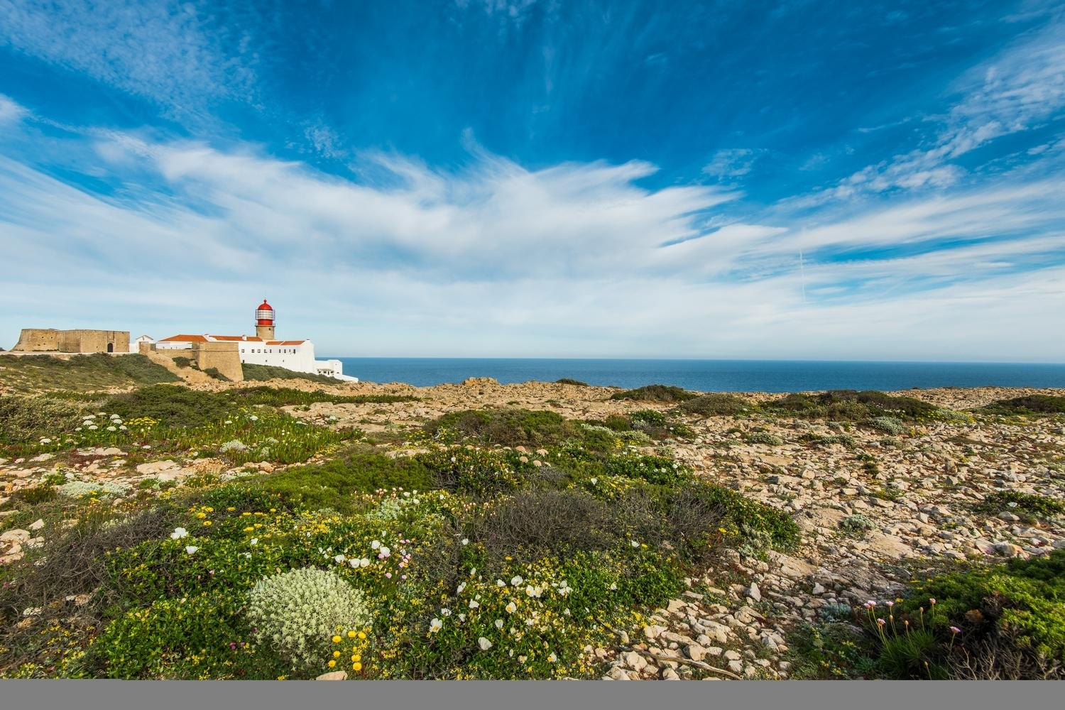 Rota Vicentina: The Wild Algarve Self-Guided Walking Holiday