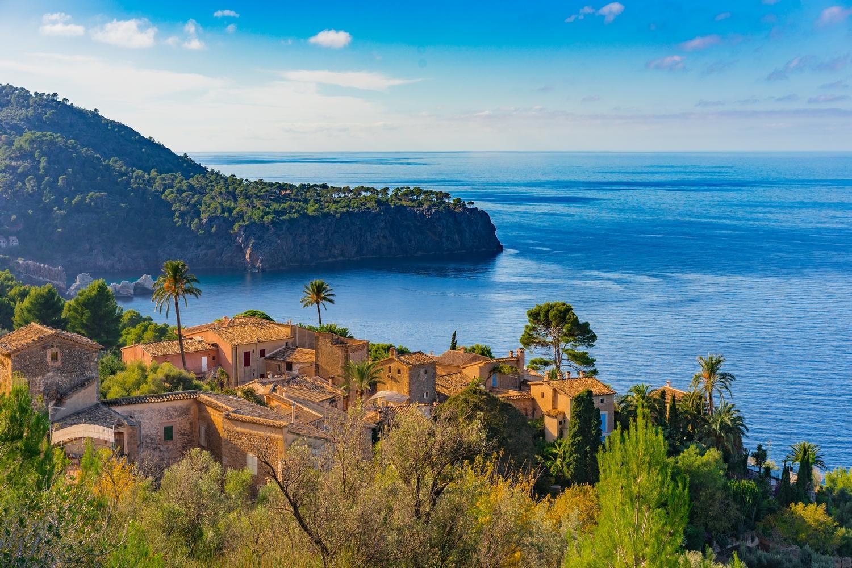 Mallorca Coast and Mountains Short Break