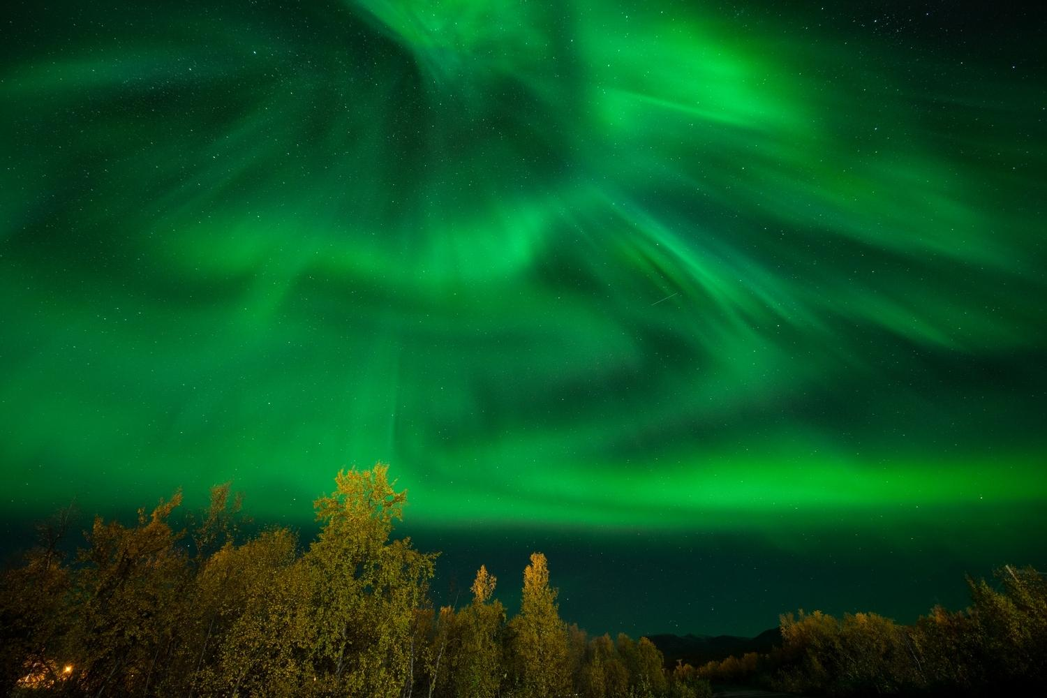 Swedish Lapland Tour - See the Northern Lights in Sweden