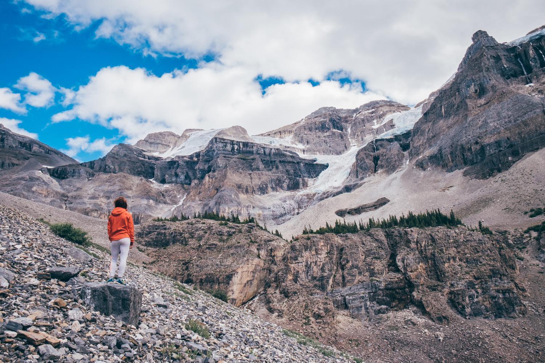 Banff to Jasper Drive & Hike Self-Guided Walking Tour