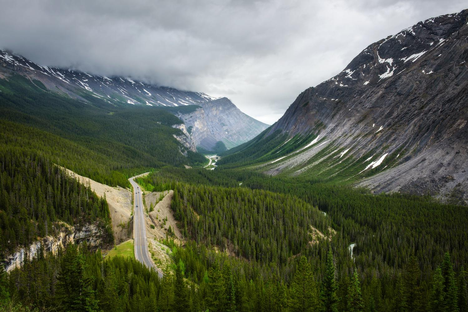 Ultimate Canadian Rockies Self-Guided Drive & Hike Tour