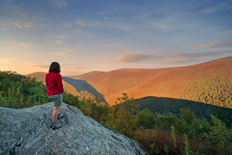 Self-Guided inn-to-inn hiking on the Appalachian Trail