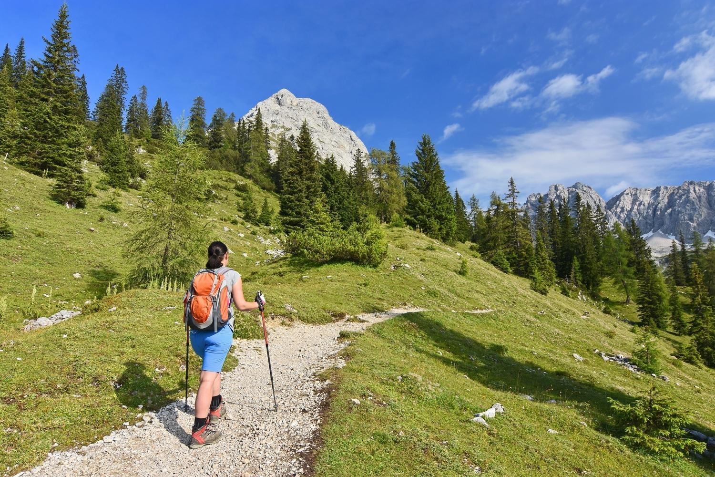 Alpine Crossing: Bavaria to South Tyrol