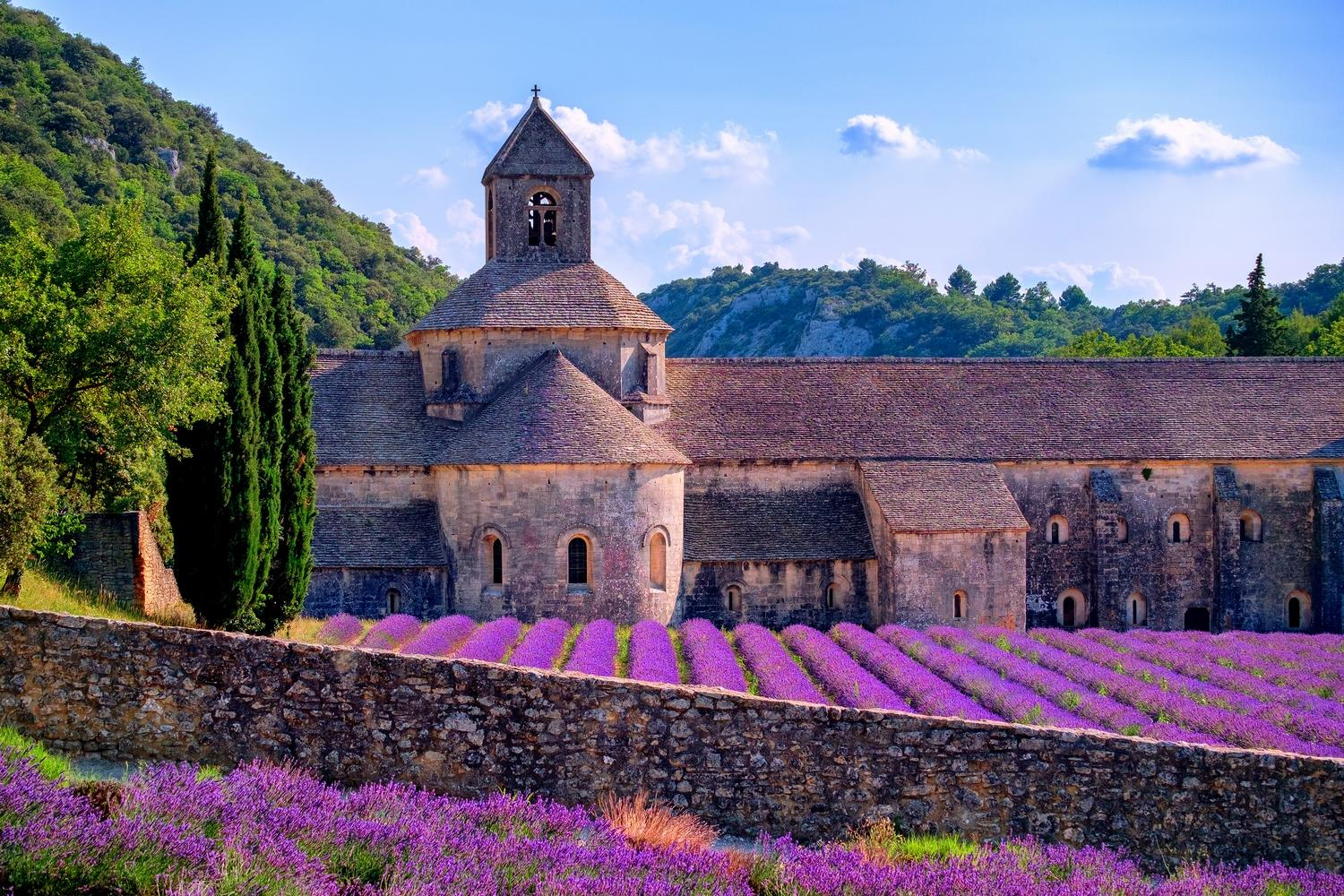 France: Best of Provence