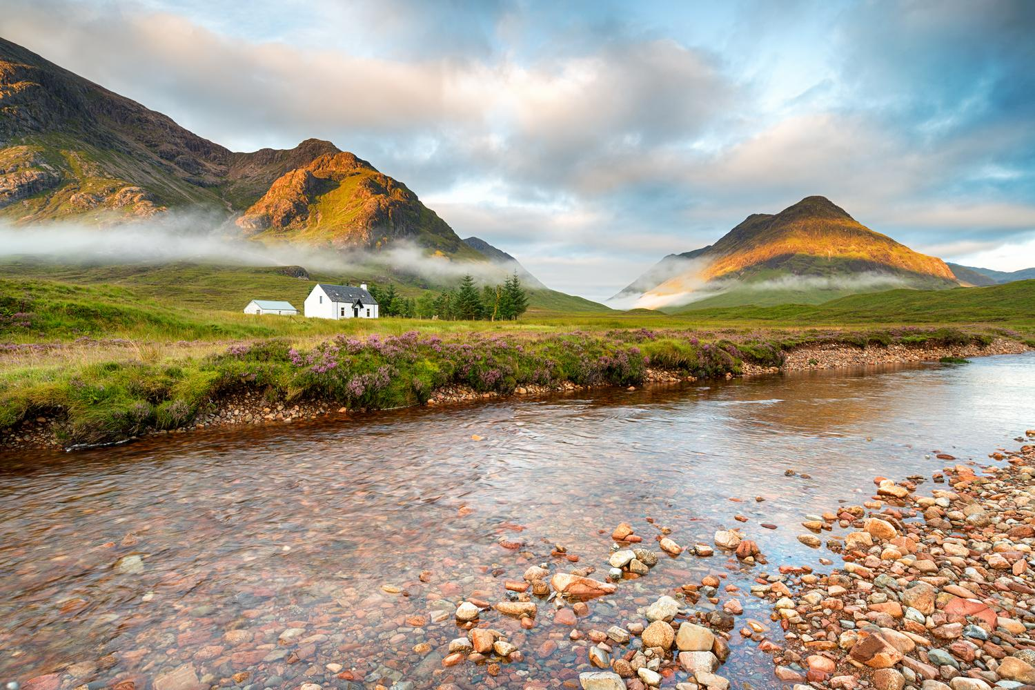 Best of the West Highland Way Self-Guided Walking Holiday