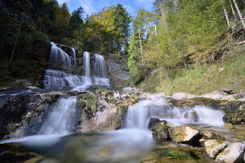 Tyrol & Bavarian Alps Self Guided Walking Holiday | Hiking ...