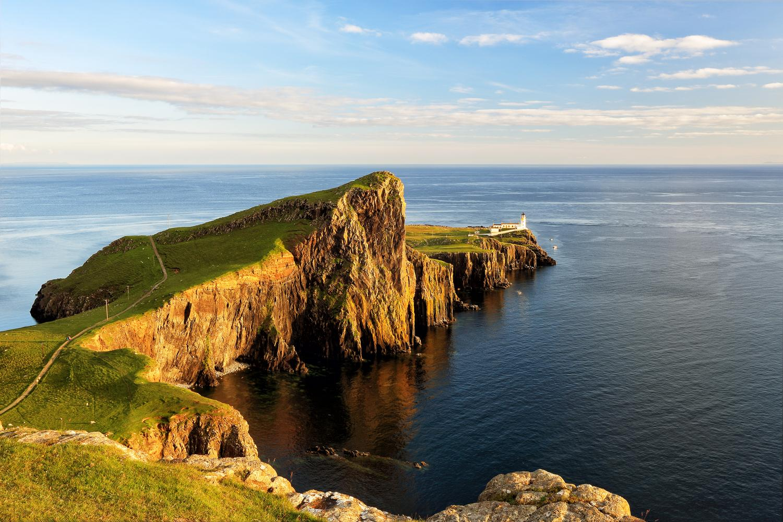 Best of Skye Walking Self-Guided Walking Holiday