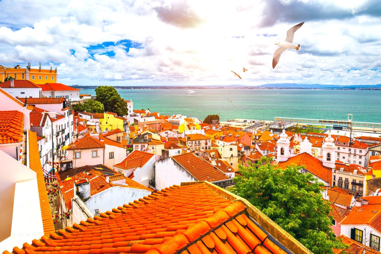Self-guided walking holiday Lisbon & Sintra Short Break