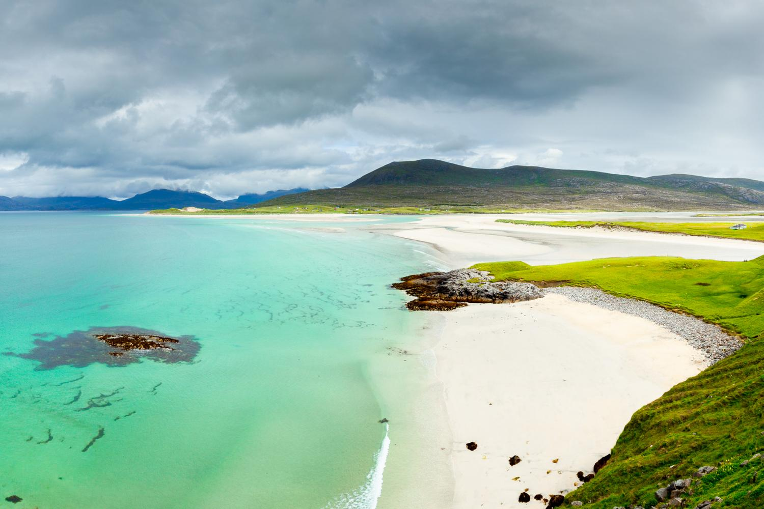 Outer Hebrides Island Hopscotch Self-Guided Vacation