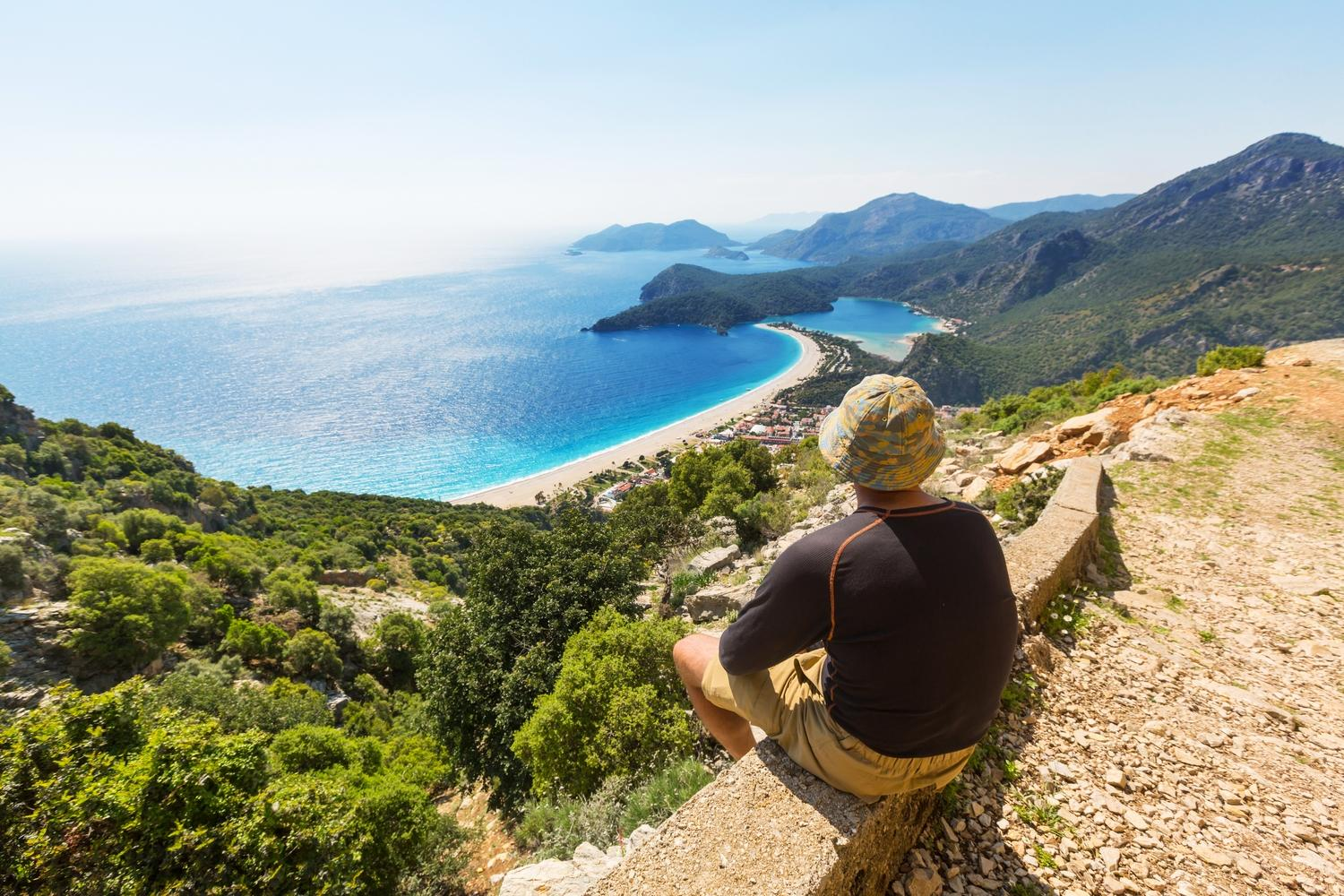 The Lycian Way West Self Guided Walking Holiday