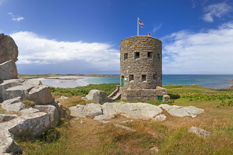 Guernsey Coastal Path Self Guided Hiking Vacation