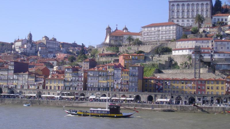Camino Portugu 233 S Stage 4 Porto To Tui Self Guided