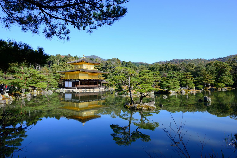 Nakasendo Trail Kyoto to Tokyo Walking Tour