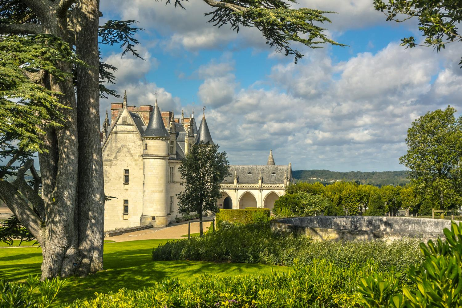 Amboise - Loire Valley Trails