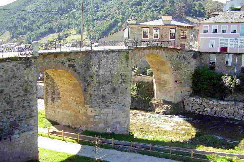 Escapada en Villafranca del Bierzo en Leon. Vistas
