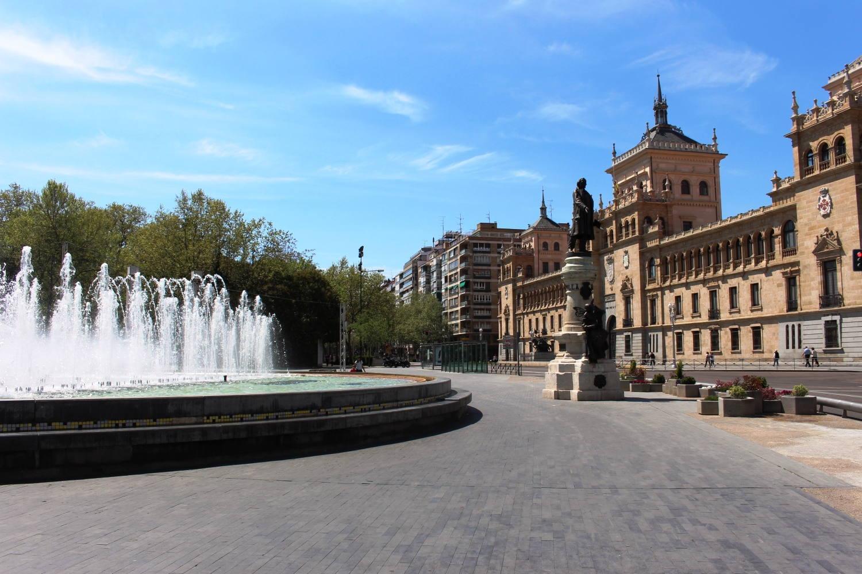 Escapada en Valladolid