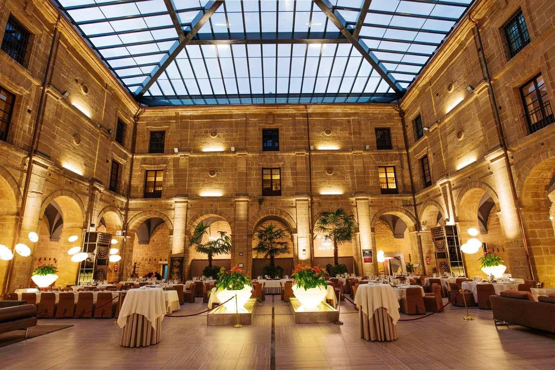 Hotel Los Agustinos in Haro, Rioja
