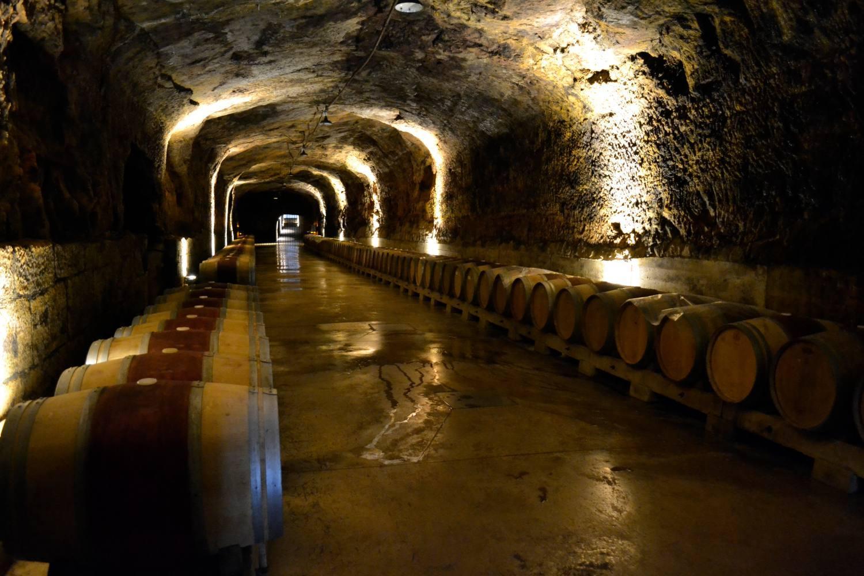 The Rioja Winery Pass