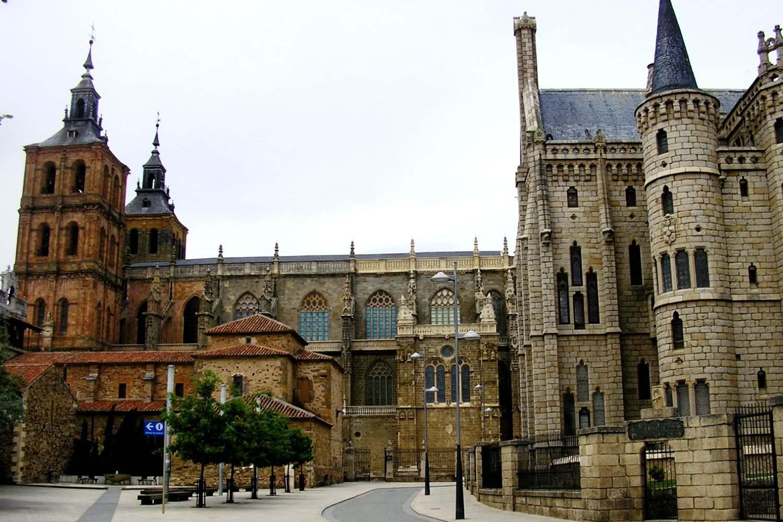 Escapada en Astorga