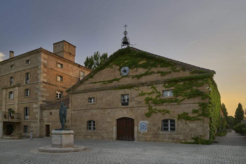 Escapada en Hacienda Zorita Salamanca