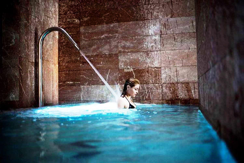 Escapada spa en Alicante