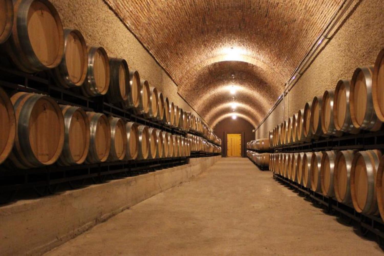 Idea para regalar escapada en Rioja durmiendo en bodega