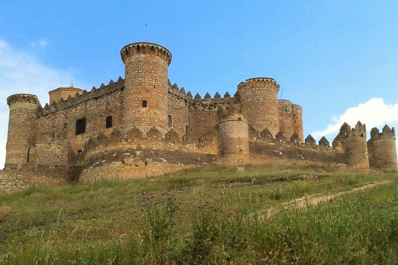 Escapada en Belmonte, con spa, visita a bodega y cata de vino