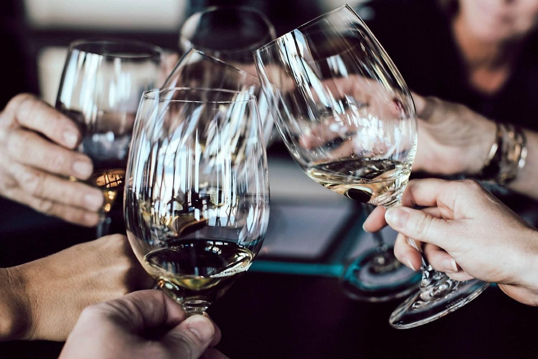 Wine tasting and tapas in Logroño