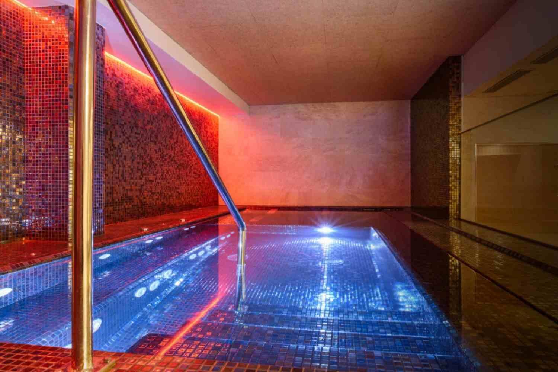 Escapada spa en Logroño