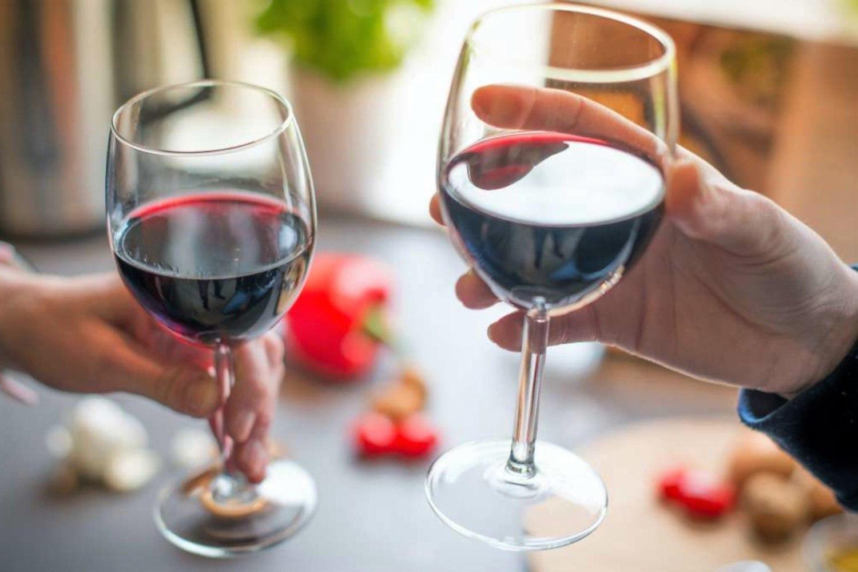 Wine tasting tour in Alicante