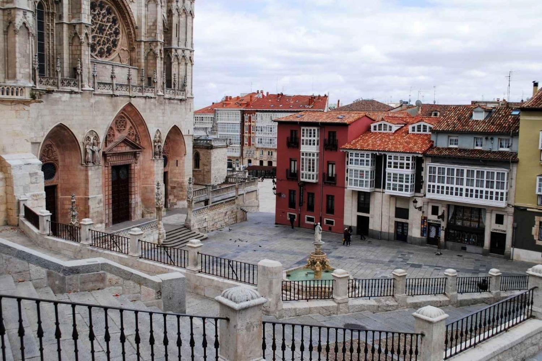 Escapada en Burgos
