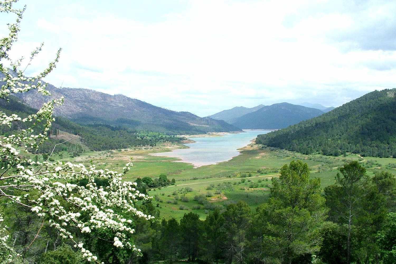 Natural Park of the Sierra de Cazorla, Spain