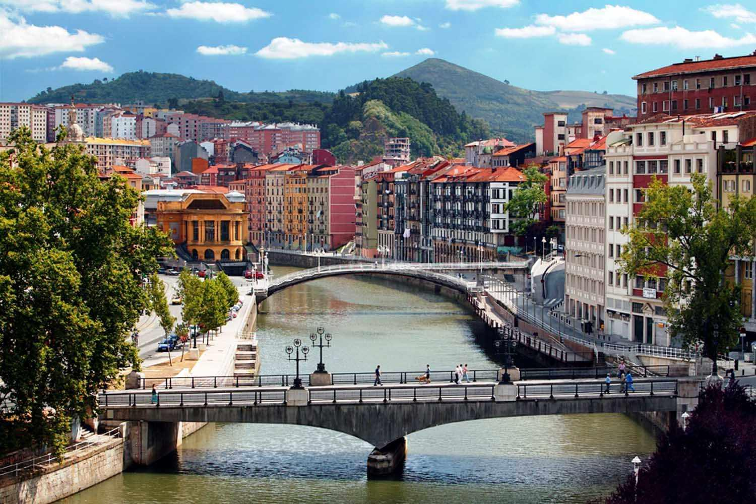 North of Spain and barcelona tour