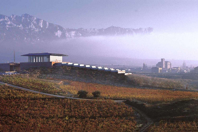 wine tour from Bilbao to Rioja and Rioja Alavesa. Private