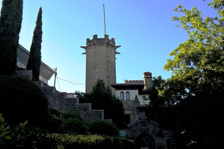 Logroño to Laguardia by taxi